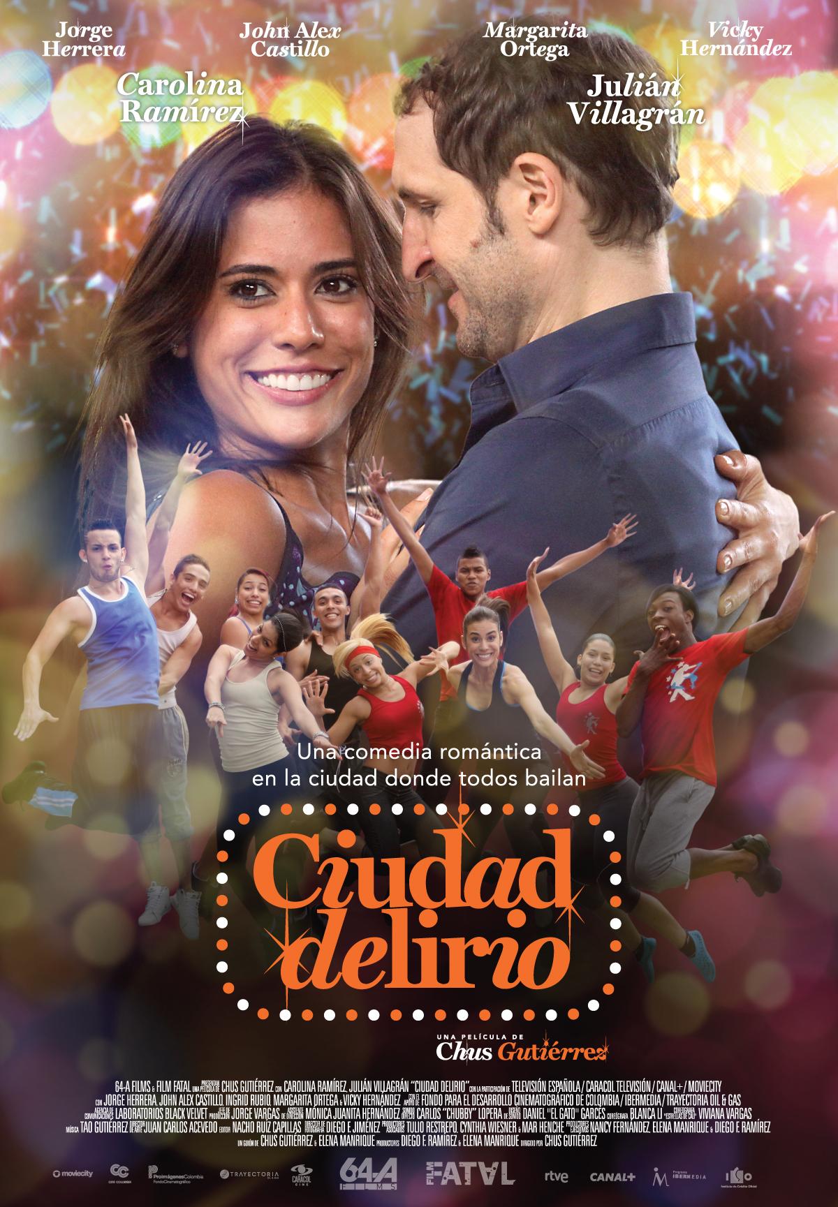 Películas colombianas para Netflix en junio de 2018   La FM