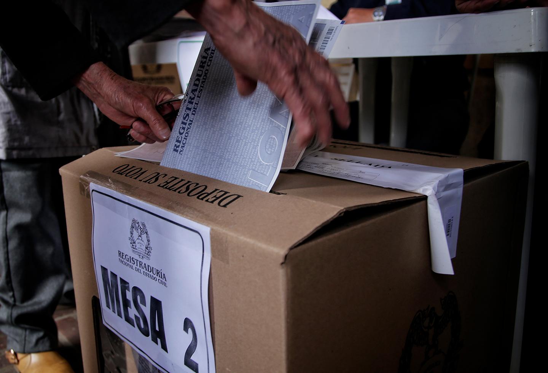Gobierno Niega Filtraci N De Resultados De Votaciones En El Exterior La Fm