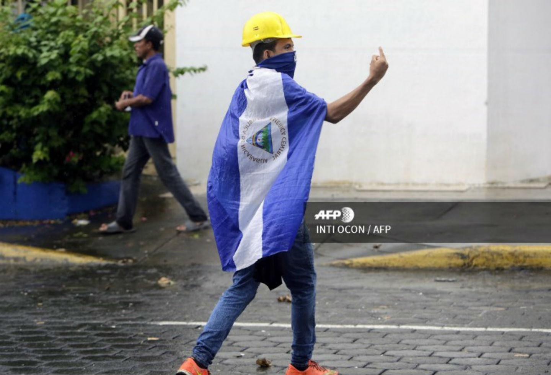 Nicaragua acuerda reanudar diálogo en medio de grave crisis y ...