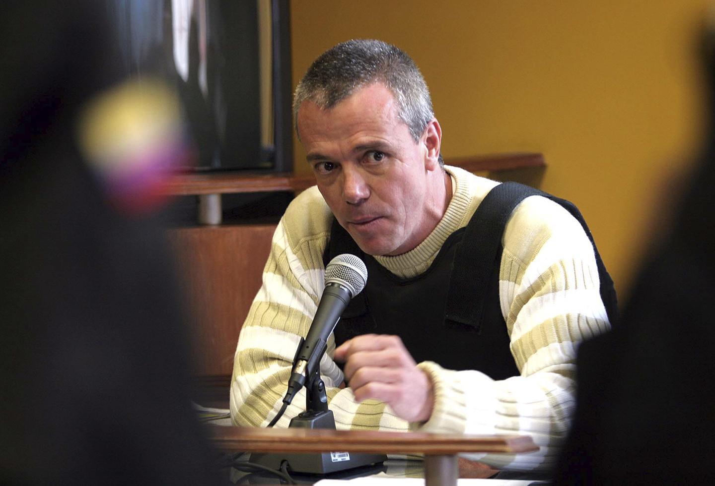 Jhon Jairo Velásquez 'Popeye', en fase terminal de un cáncer | La FM