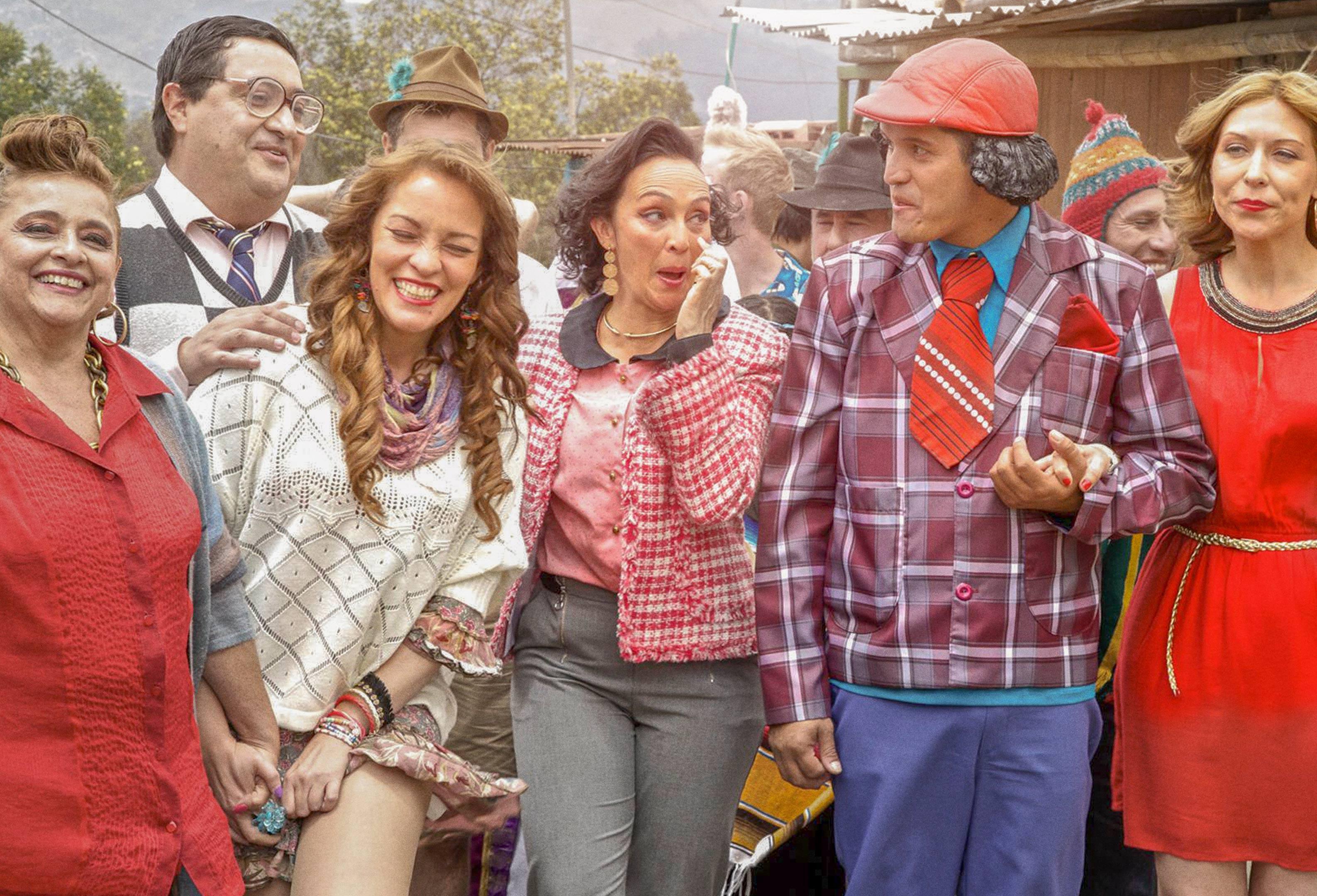 Netflix y las comedias colombianas que estrena en junio | La FM