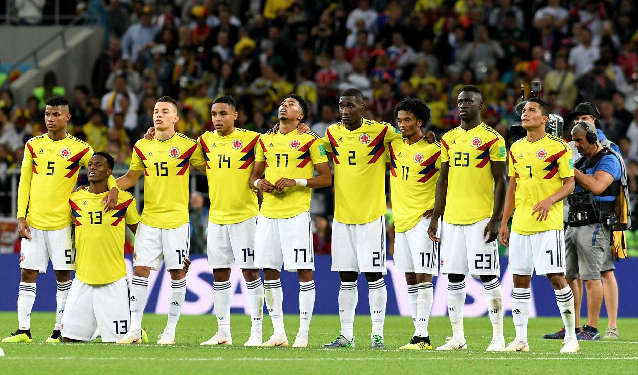 Nueva Camiseta De Colombia 2019 Detail: Selección Colombia, A Estrenar Camiseta En 2019