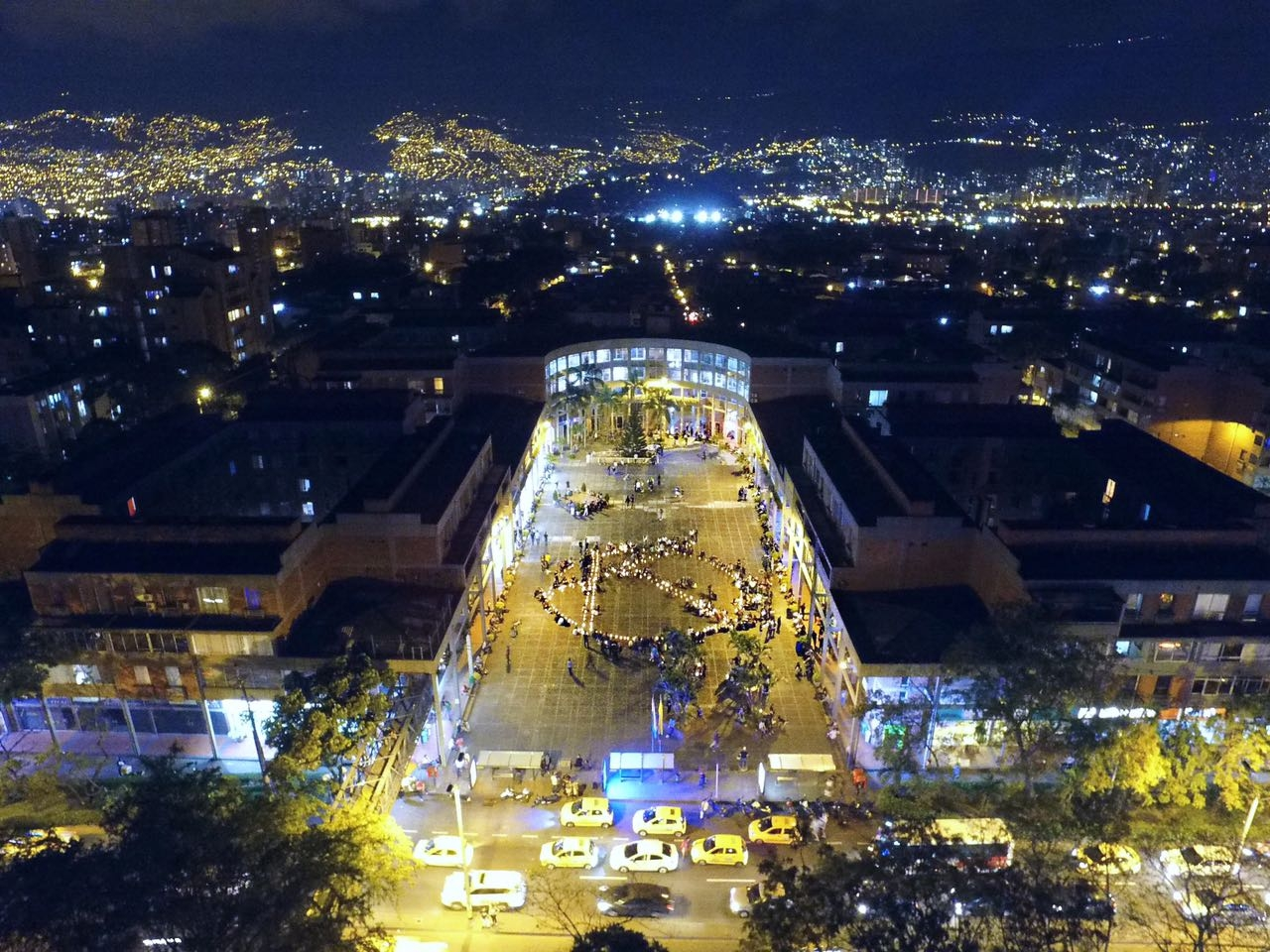 Barrio De Medellín Is The Third Coolest In World