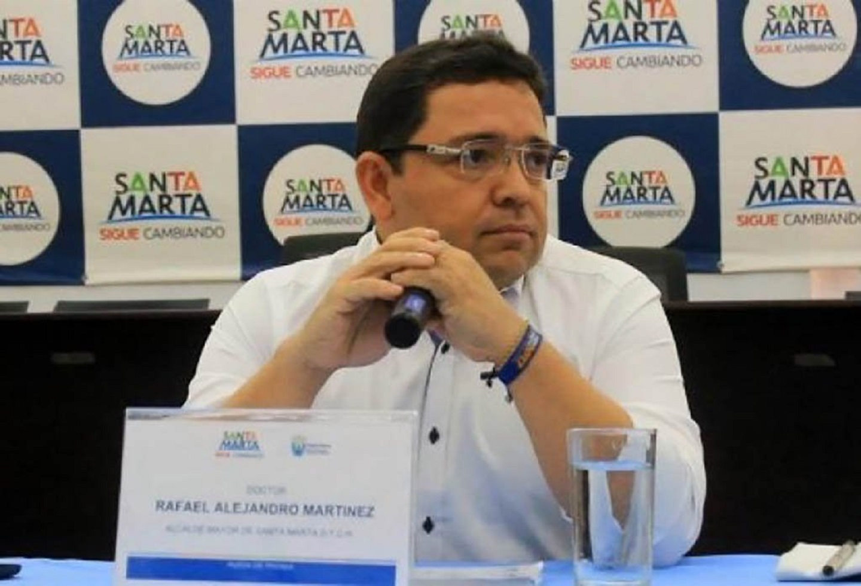 Abren Investigaci 243 N Disciplinaria Contra El Alcalde De