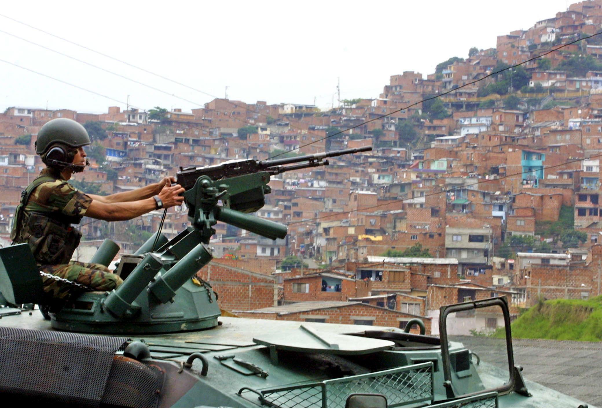Operación Orión: ¿verdades contadas a medias? | La FM
