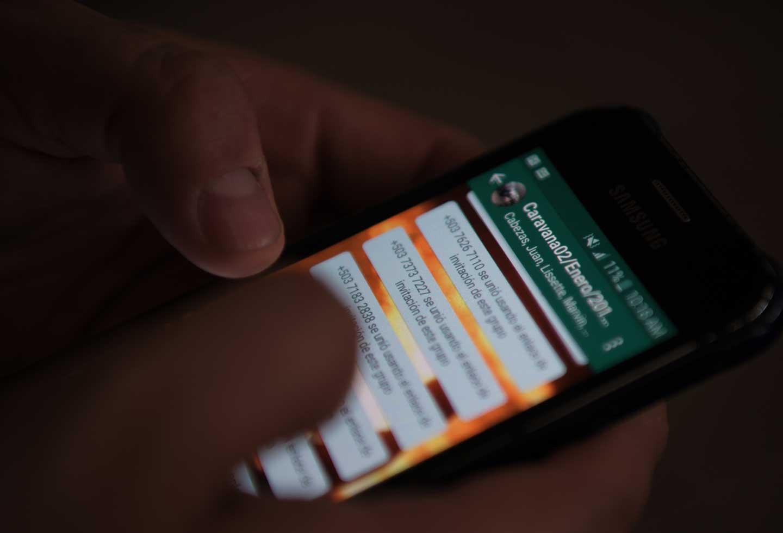 Video con virus está atacando en chats de usuarios de WhatsApp | La FM