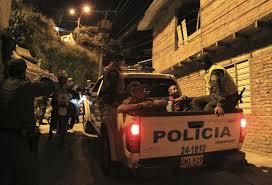 Dos policías heridos en atentado con explosivos en Tibú, Norte de Santander - La FM