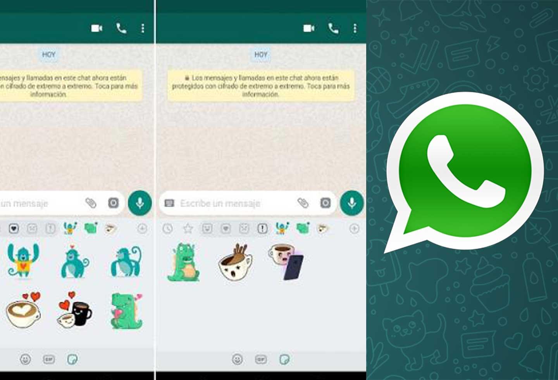 WhatsApp: ¿Cómo crear stickers animados para sus chats? | La FM