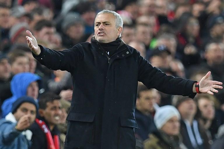 Mourinho defendió a futbolista del Tottenham que se peleó con hincha | La FM
