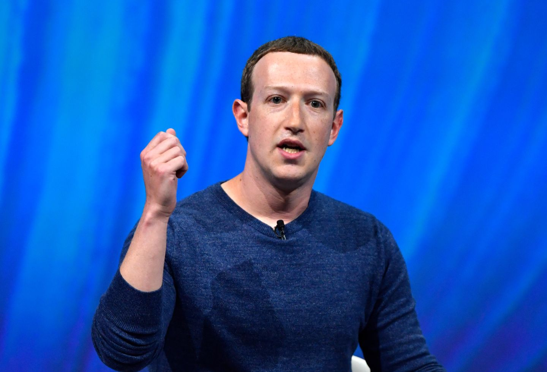 Mark Zuckerberg Spendet Halbe Milliarde