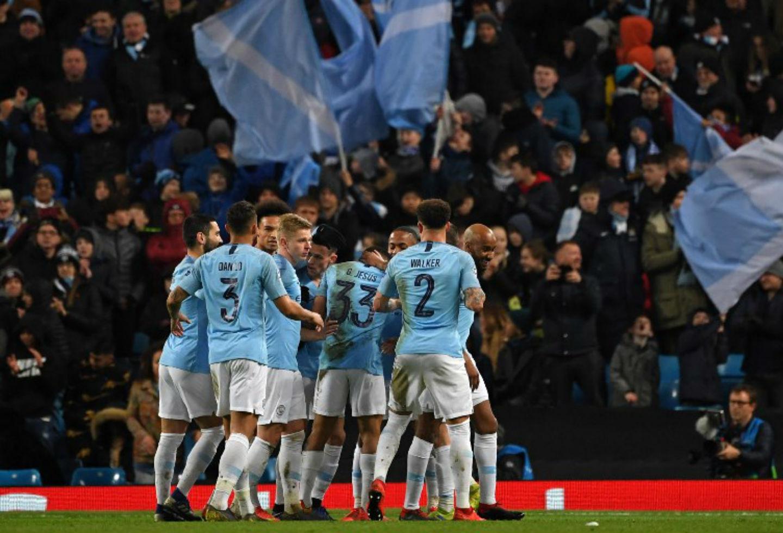 Manchester City empató con Newcastle y se aleja de la punta | La FM