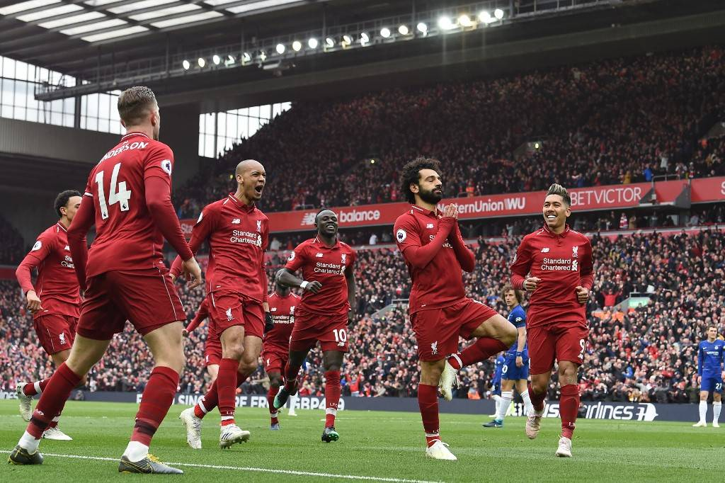 Image Result For Liverpool Chelsea En Vivo 2019