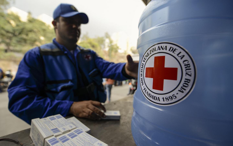 Resultado de imagen para cruz roja ecuatoriana crisis