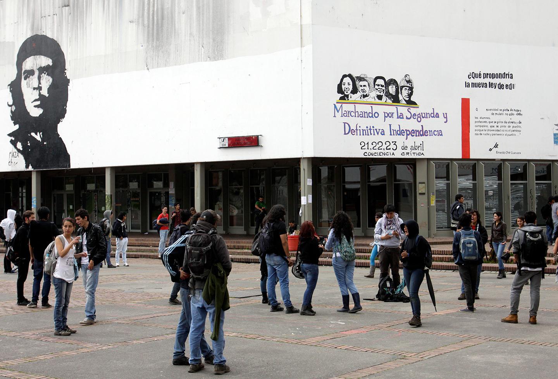 Universidad Nacional reinicia clases este jueves | La FM