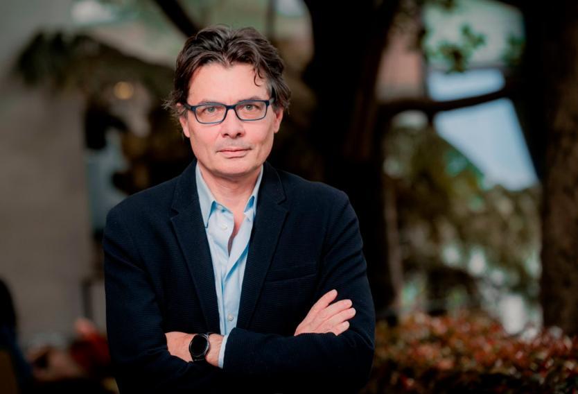 Alejandro Gaviria dice que su cáncer lo llevó a ser candidato presidencial  | La FM