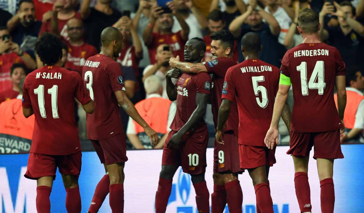 Con sufrido triunfo, Liverpool clasificó a la final del Mundial de Clubes | La FM