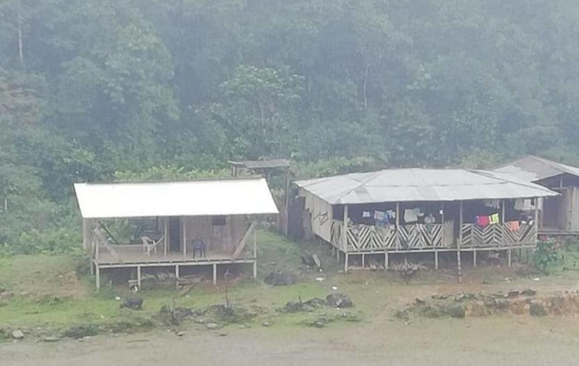 En Juradó (Chocó) sesenta niños indígenas están en riesgo de desnutrición - La FM