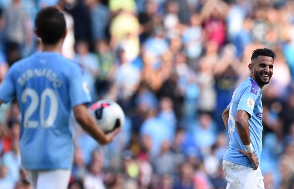 Premier League: Manchester City derrotó a Leicester  | La FM