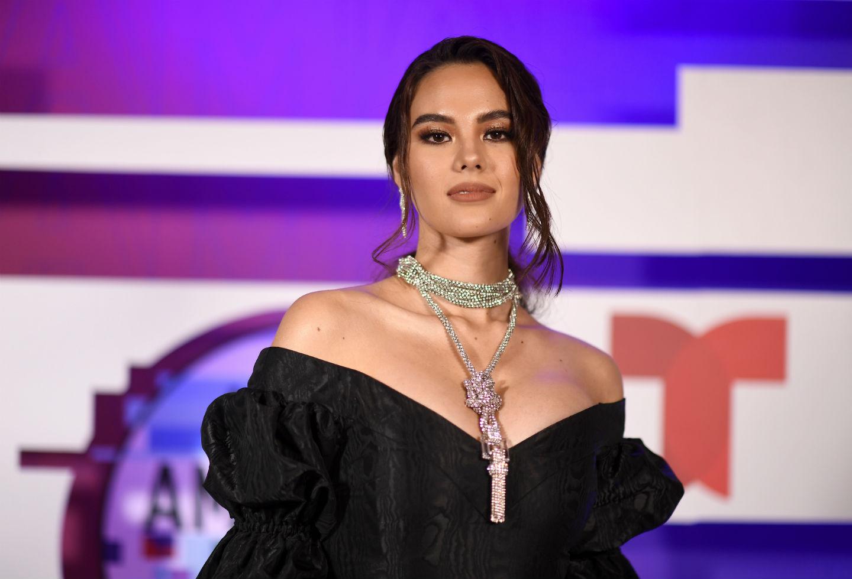 Latin Amas 2019 Greeicy Rendón Jessica Cediel Colombianas