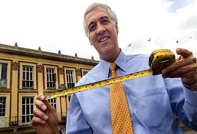 Samuel Moreno ofreció apartamento para reparar a Bogotá | La FM