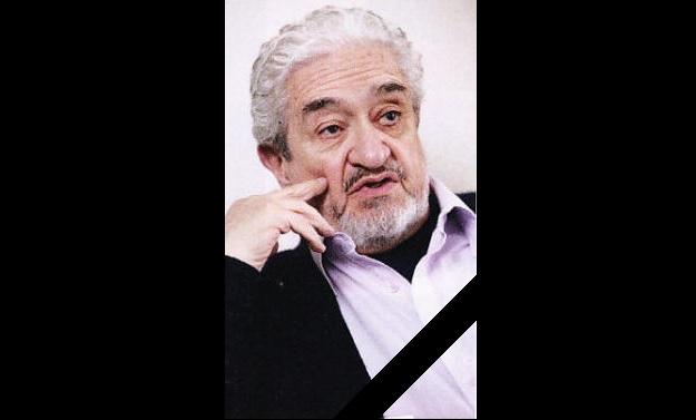 Falleció Fabio Camero Restrepo, reconocido actor - La FM