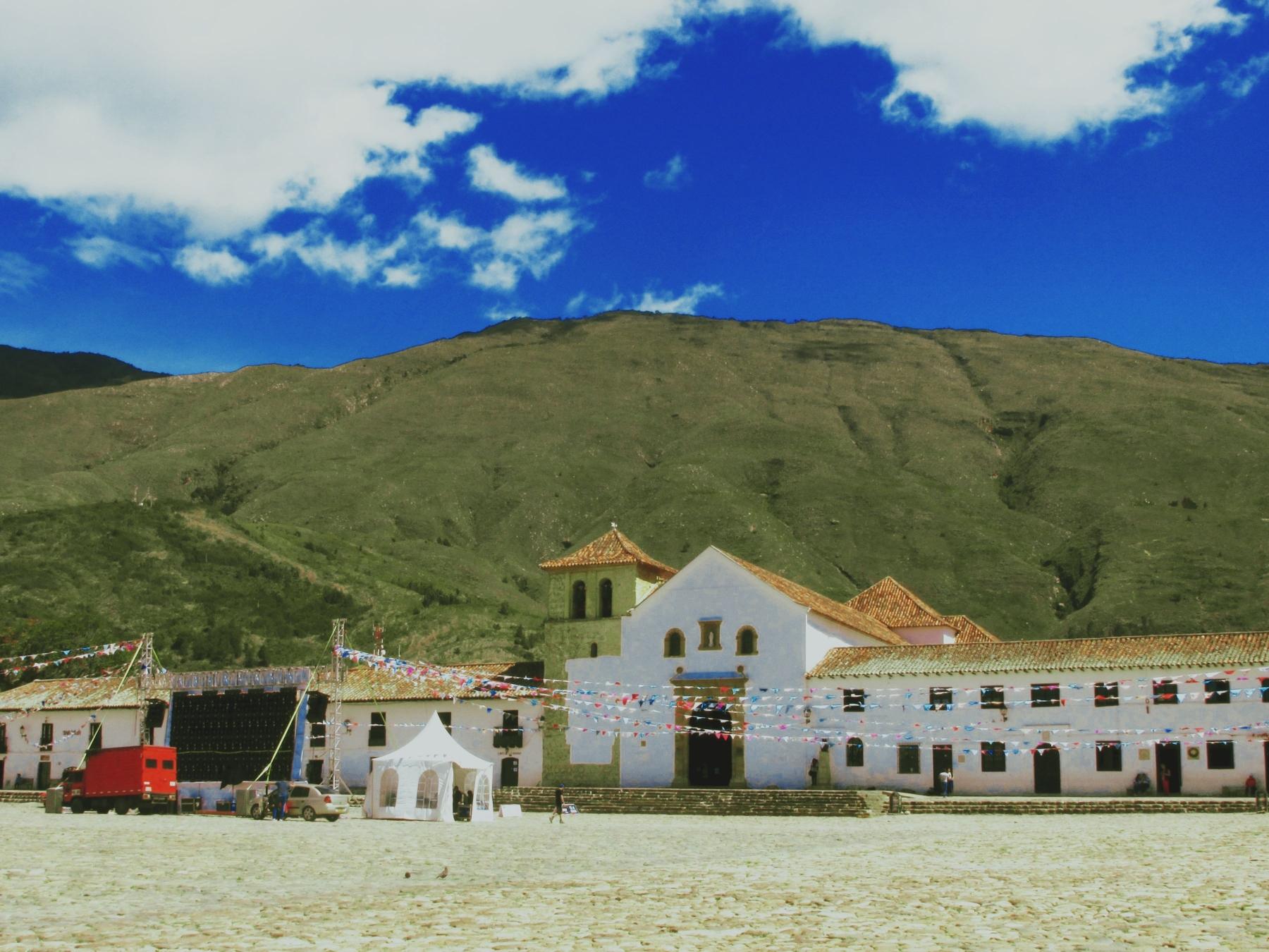 Villa de Leyva y los atractivos turísticos que enamoran a los visitantes - La FM