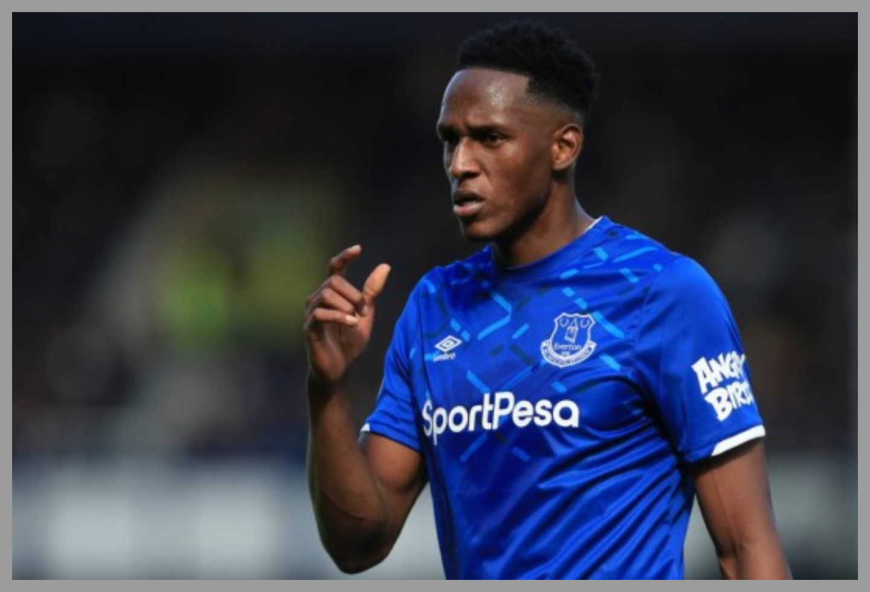 Actuación de Mina en triunfo de Everton fue destacada  | La FM