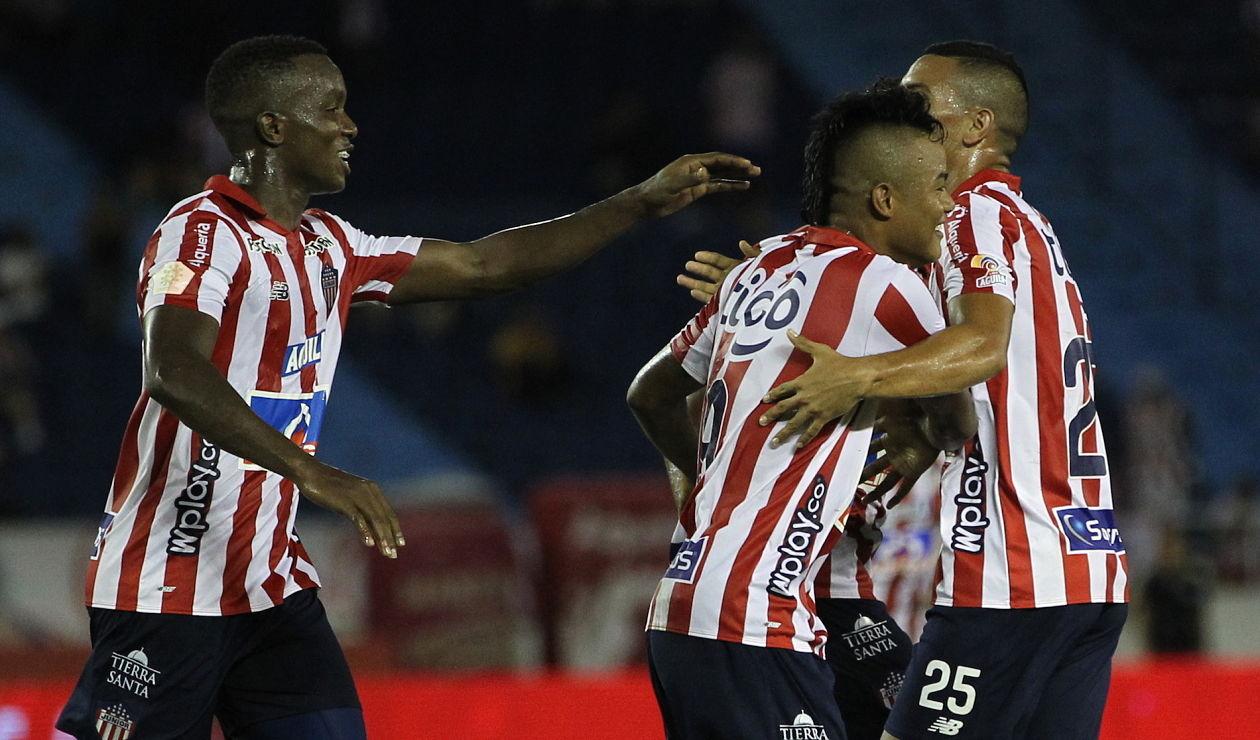 Junior, con ocho bajas y un empate, arrancó su nueva temporada  | La FM
