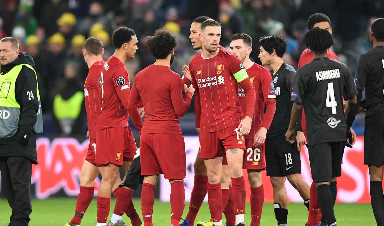 Liverpool, campeón del Mundial de Clubes tras vencer a Flamengo | La FM