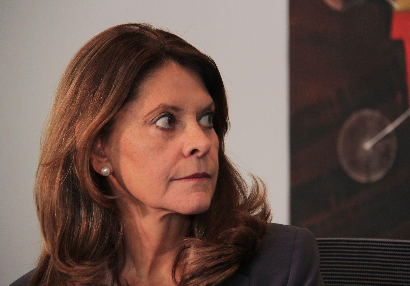 Cuarentena: Marta Lucía Ramírez habló idea de ampliar aislamiento ...