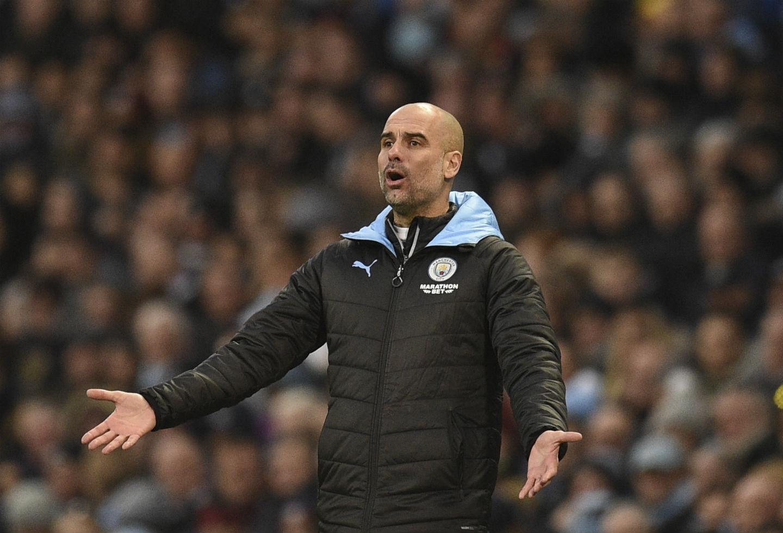 Manchester City empató ante Crystal Palace en medio de escándalo por fiesta | La FM