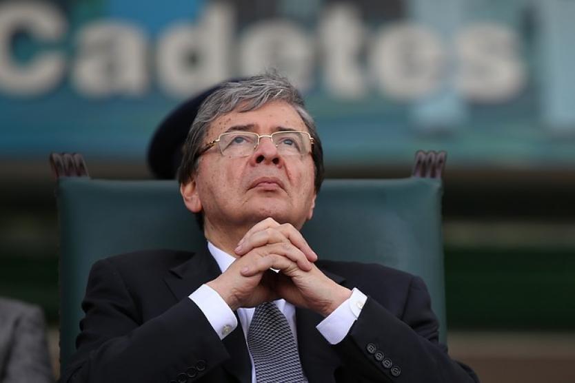 Carlos Holmes dice no tener competencias para decir si cumplió a la Corte  | La FM