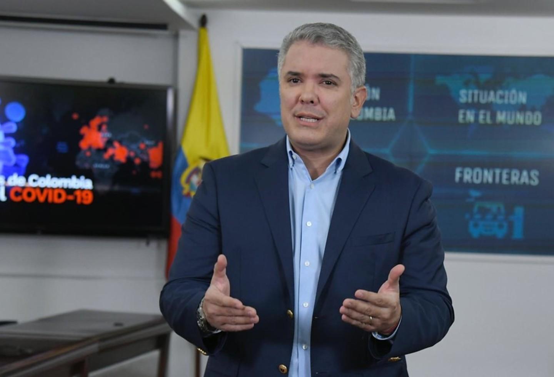 Coroanvirus en Colombia: Presidencia se reunirá con la alcaldía de Bogotá   La FM