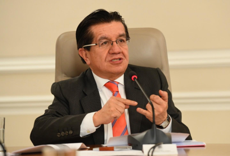 Cuarentena en Colombia no terminará el 27 de abril: Ministro de Salud | La FM
