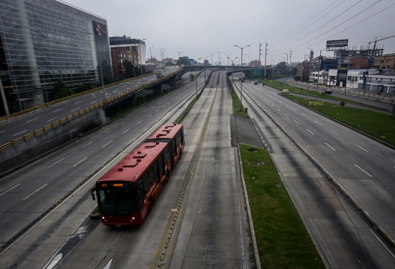 Cuarentena en Colombia: Otros países en cuarentena total obligatoria | La FM