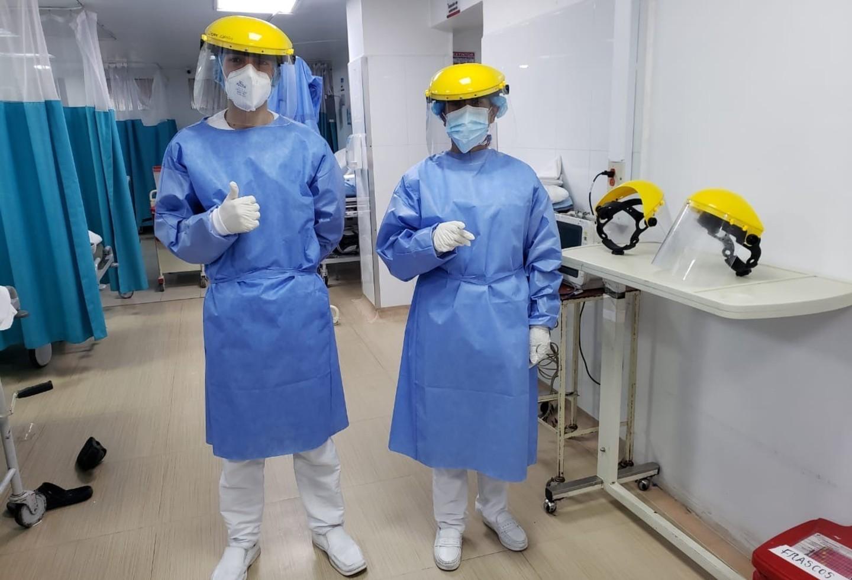 En Colombia comenzarán a buscarse casos de enfermedad de Kawasaki  | La FM
