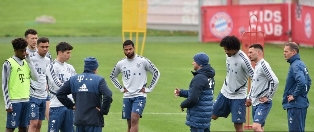 Bundesliga y Bayern Múnich, con regreso exitoso en el fútbol | La FM