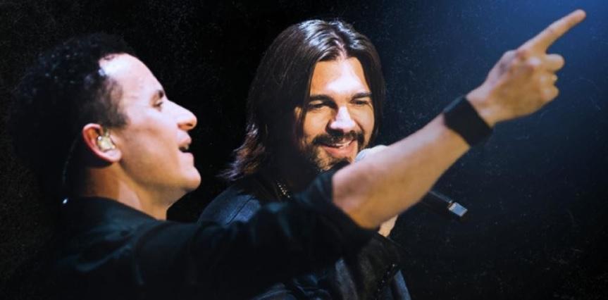 Juanes, Fonseca y Roberto Carlos dieron serenatas a las madres | La FM