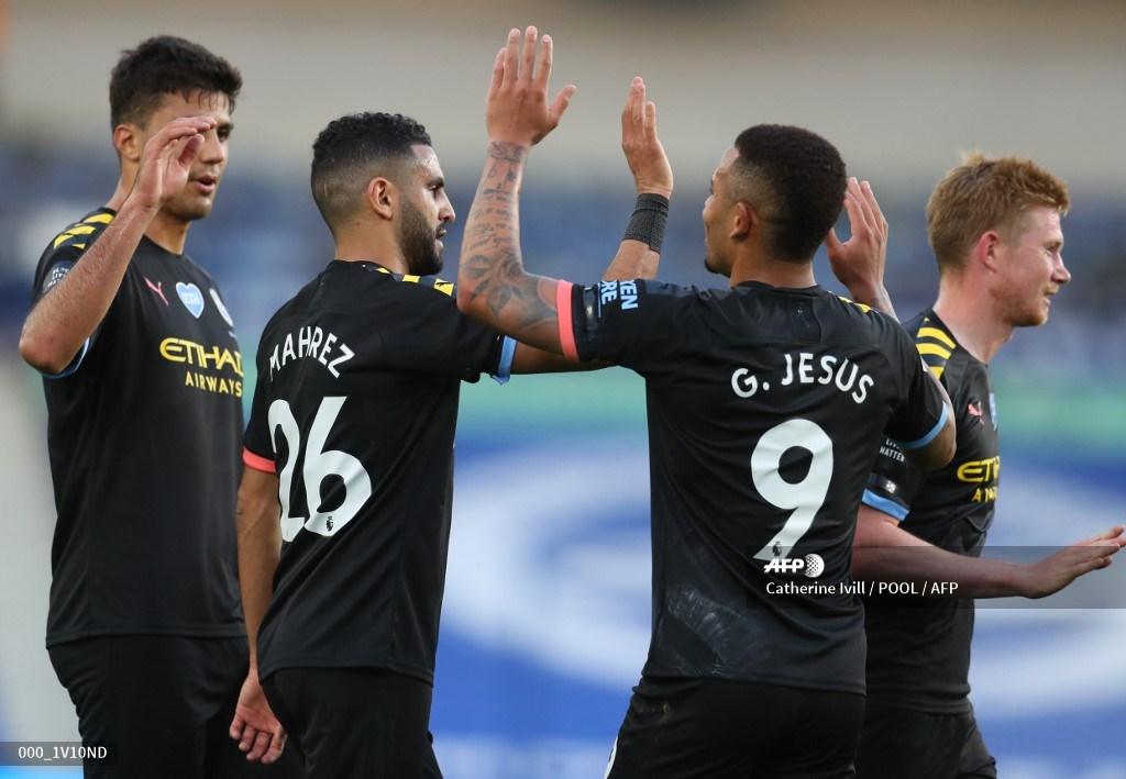 Manchester City y sus planes de Champions, en manos del TAS | La FM