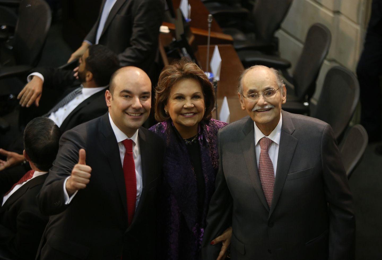 Senador Horacio Jose Serpa confirmó que tiene COVID-19 | La FM