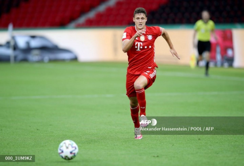Champions League: Pavard podrá disputar la semifinal con Bayern Múnich | La FM