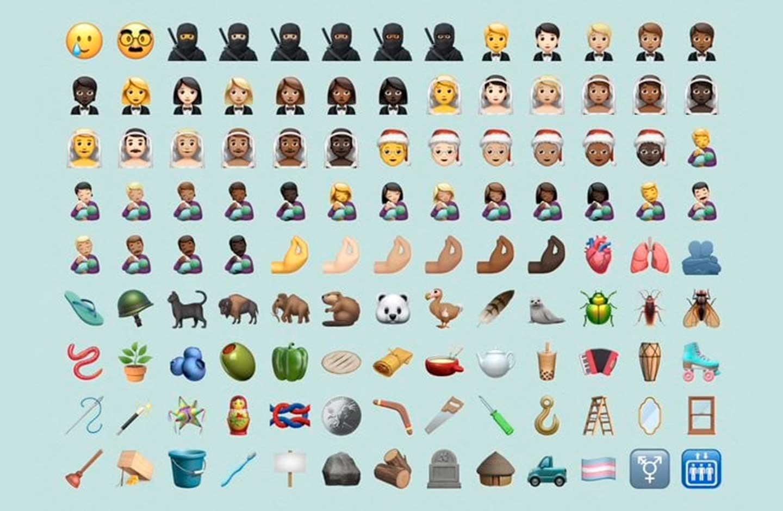 Actualización Ios 14 2 Llega Con Nuevos Emojis Para Iphone La Fm