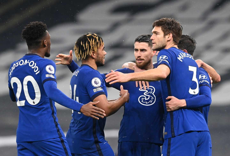 Premier League: Chelsea derrota a Newcastle  | La FM