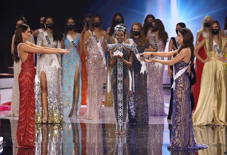 Miss Universo 2020: a candidatas le dañaron sus vestidos ¿boicot de reinas?  | La FM