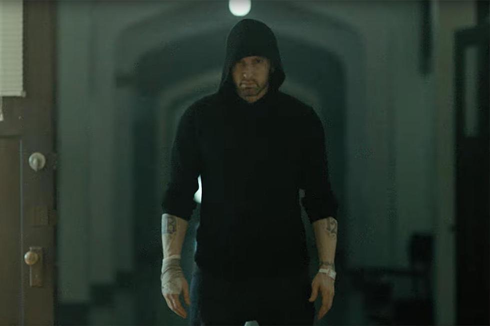 Eminem - Framed #NuevoFm | La FM