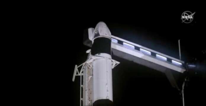 NASA y SpaceX prevén que el domingo despegue histórica misión a la EEI | La  FM