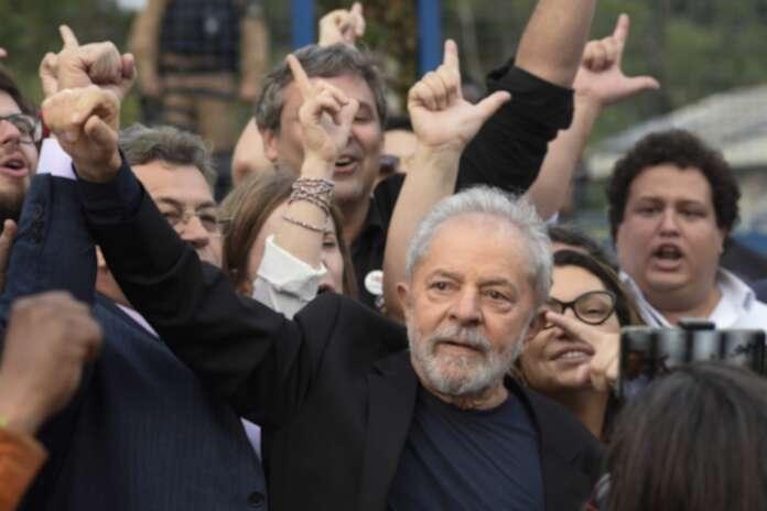 Lula da Silva, absuelto en caso de corrupción en Brasil   La FM