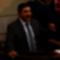 El senador Jorge Iván Ospina denuncia amenazas en su contra por parte de las Águilas Negras