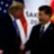 Reunión de Trump con Xi Jinping en Osaka