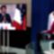 Emmanuel Macron, presidente de Francia y Angela Merkel, canciller de Alemania